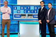 8 Out 10 Cats Does Countdown