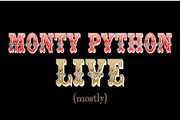 Monty Python Live (mostly) - One Down Five to Go